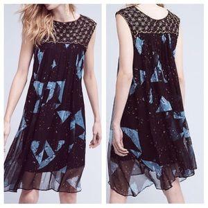 Moulinette-Soeurs Lydia Swing Dress size 10.